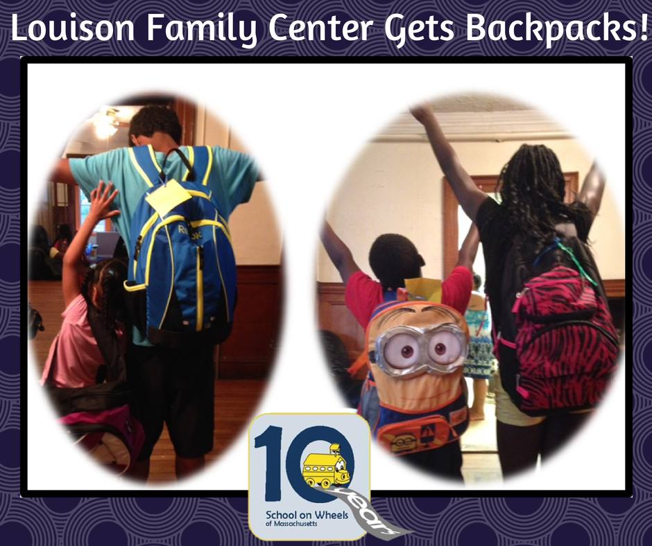 Louison Family Center