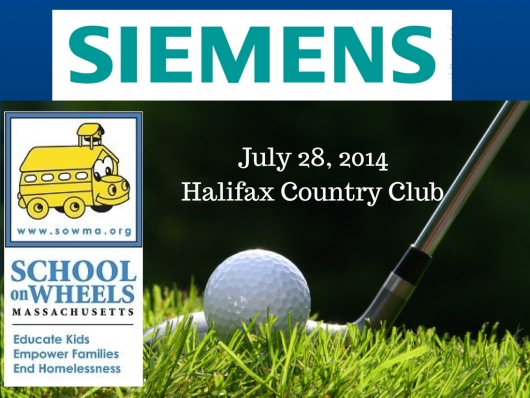 Siemens Golf Tournament