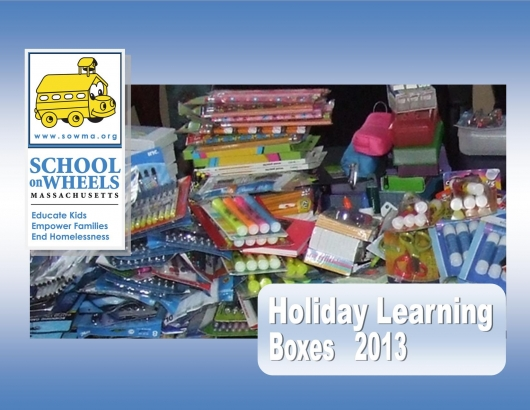 Holiday Learning Boxes
